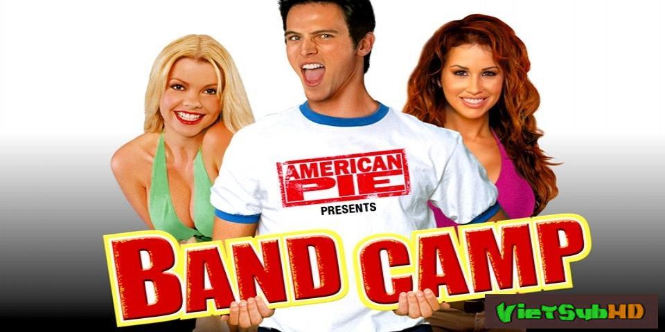 Phim Bánh Mỹ 4 VietSub HD | American Pie Presents: Band Camp 2005