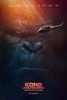 Kong: Isla Calavera (2017)