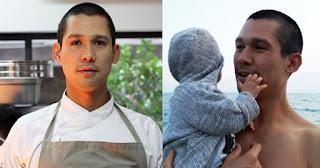 Σωτήρης Κοντιζάς: Στο σπίτι τo μεσημέρι τρώγαμε παστίτσιο και το βράδυ γιακισόμπα