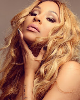 Lyrica Anderson, Twin Sister