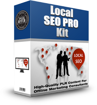Local SEO Pro Kit
