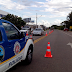 Operação Corpus Christi recupera três veículos nas rodovias estaduais