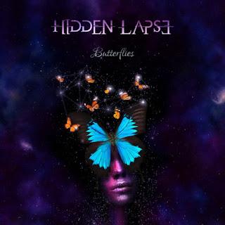 """Το τραγούδι των Hidden Lapse """"Dead Jester"""" από το album """"Butterflies"""""""