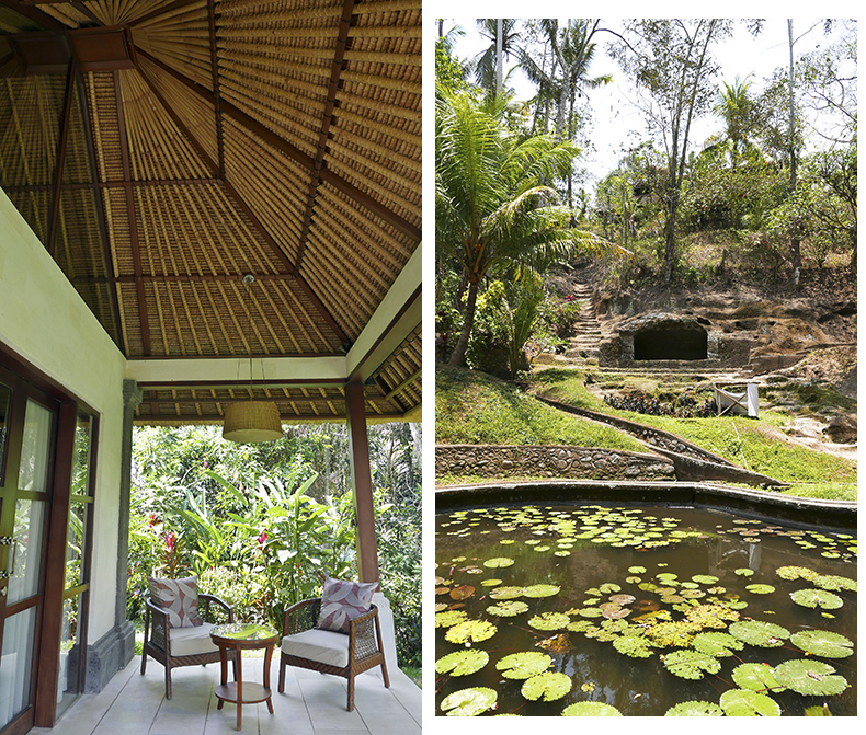 Euriental | fashion & luxury travel | Ubud, Bali, Villa Amrita