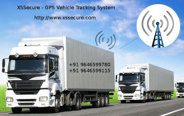 GPS Vehicle Tracking System in Chandigarh