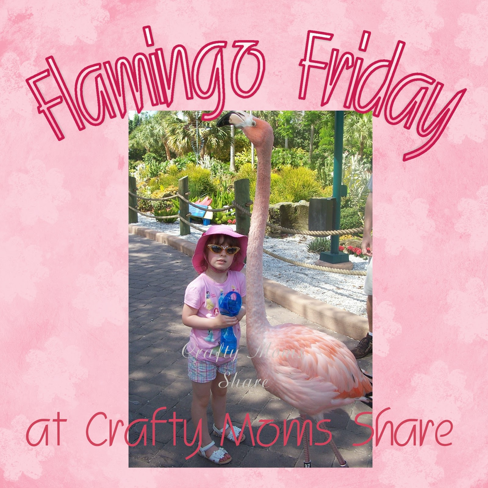 http://craftymomsshare.blogspot.com/search/label/flamingo