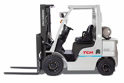 xe nang tcm 1.5 - 3.5 tan