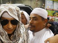 Habib Bahar Bin Smith Akhirnya Penuhi Panggilan Bareskrim Polri Yang Kedua