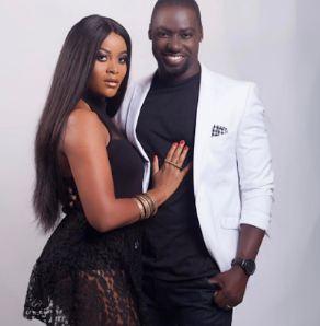 Chris Attoh confirms his divorce from Damilola Adegbite