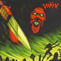 """Ο δίσκος των Vanik """"II Dark Season"""""""