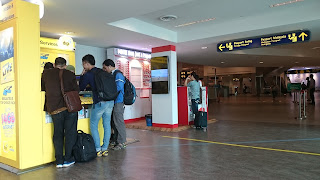Digi SIM Mobile Asia KLIA 1 International Airport