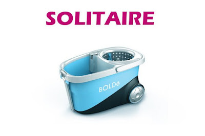 Super Mop Bolde New Solitaire