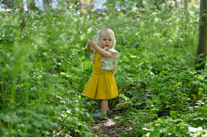 little green radicals, spring summer toddler fashion