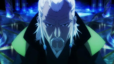 K-Project BD Episode 1 Subtitle Indonesia