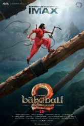 Prabhas, Anushka Shetty, Rana Daggubati 2017 Movie Baahubali 2 is First ranked in list of top 10 Highest Grossing Telugu movies of all time at the box office collection