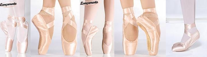 72f2bf801d Só amor por Ballet  Qual a melhor sapatilha