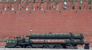 Turkey:Russia's S-400 missile defence system a done deal