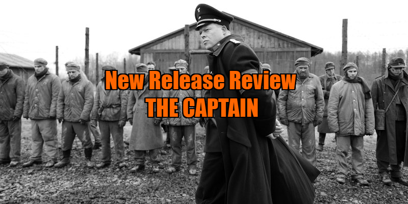 the captain film review