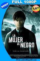 La Mujer de Negro (2012) Latino Full HD 1080P - 2012