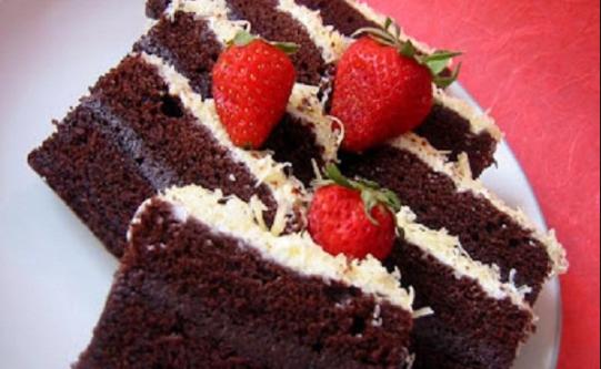 Resep Brownies Kukus Coklat Enak Dan Mudah