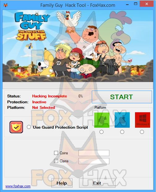 Family Guy Quest For Stuff Hack Android : family, quest, stuff, android, Family, Quest, Stuff, FamilyScopes