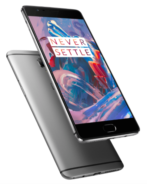 OnePlus partners with Cashify to help users upgrade to OnePlus 3 with major exchange discounts