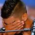 Novo talento Português emocionado e aplaudido em França
