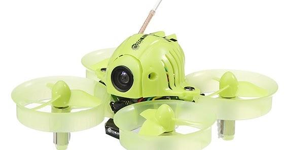Eachine Qx65 Camera Nano Drone Quadcopter: Features And Price