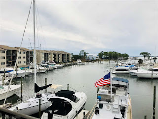 Holiday Harbor Condo For Sale, Perdido Key Florida