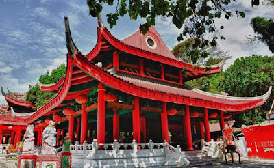 8 Bangunan Bersejarah di Kota Semarang