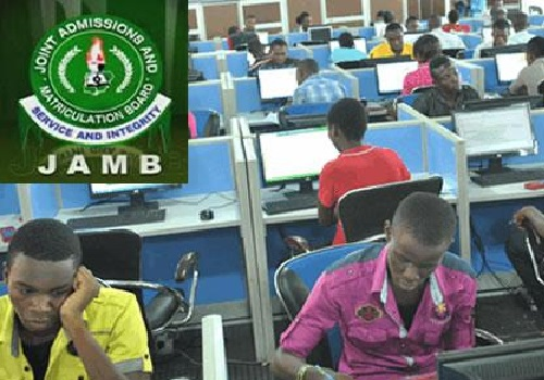 JAMB conducts UTME in 8 countries