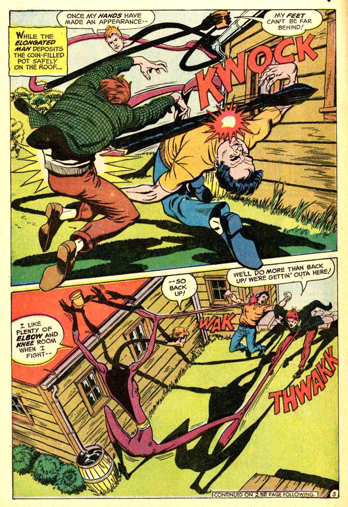 Detective Comics (1937) 380 Page 22