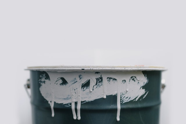 Paint for home renovation