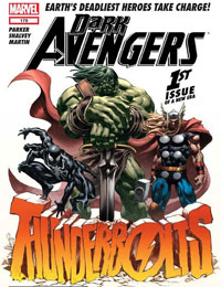 Dark Avengers (2012)
