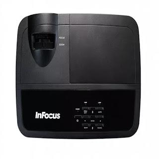 Harga Proyektor Infocus