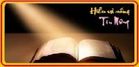 Các bà i viết Hiểu và Sống Tin Mừng