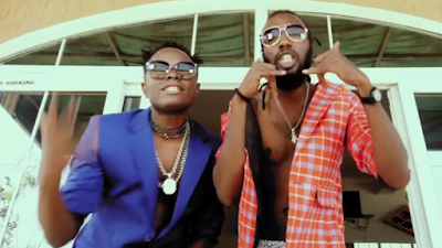Video Benjamin Wa Mambo Jambo X Hardmad - Holiday |