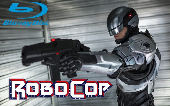 RoboCop BRRip BluRay 720p