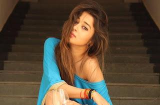 Foto Tina Dutta Uttaran