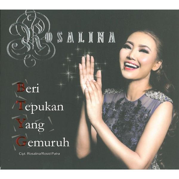 Chord Gitar Lagu Malaysia Merayu: Lirik Lagu Rosalina