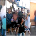 [VÍDEO]Bandido grava aniversário de traficante na favela do Rola - Rio de Janeiro