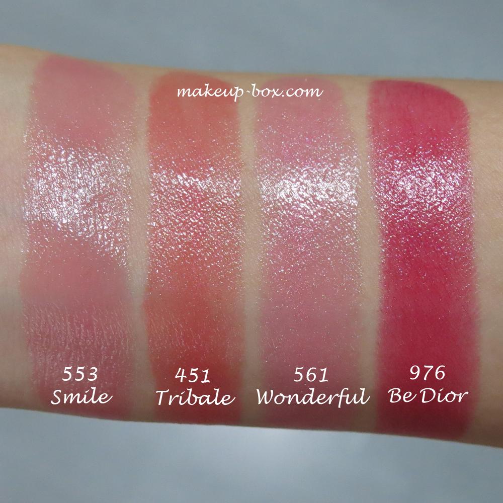 Addict Lipstick Hydra-Gel Core Mirror Shine by Dior #19
