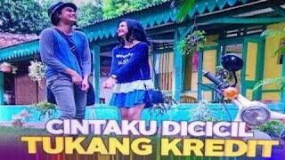 Sinopsis dan biodata pemain ftv Cintaku Dicicil Tukang Kredit SCTV