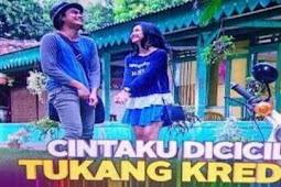 Biodata Pemain FTV Cintaku Dicicil Tukang Kredit SCTV