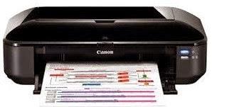 Download Driver Canon IX6510