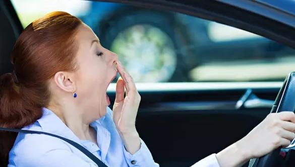 Tips Agar Nyaman Beristirahat di Mobil