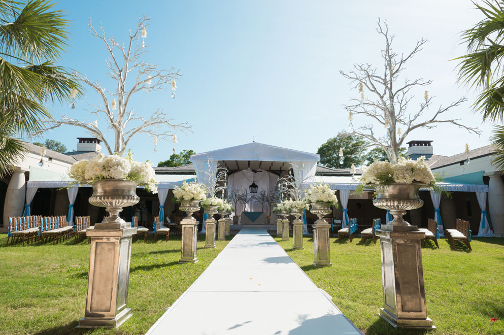 North Beach Plantation Myrtle Beach Wedding Venues