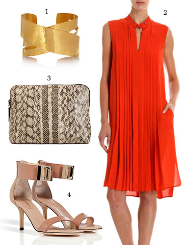 What To Wear At Beach Wedding