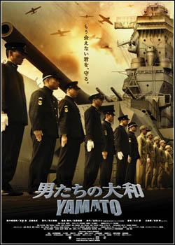 Baixar Yamato Dublado Grátis