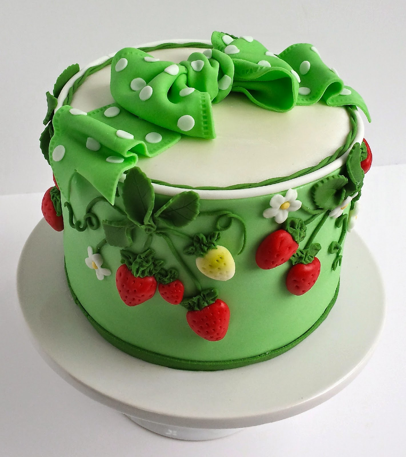 How Much Fondant Needed For A Cake